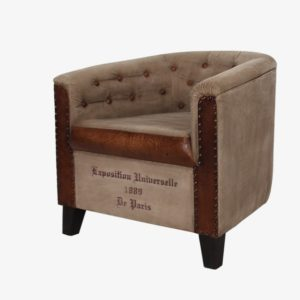 Handicraft Sofa Chesterfield