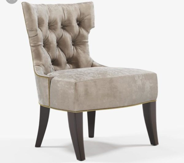 Royal Stylish Chester Field Chair
