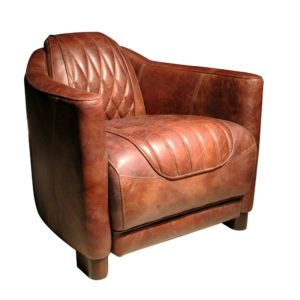 Indoor Single Seater Sofa Chair