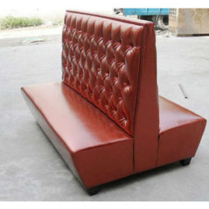 Handmade Chester Field Two Seater Sofa
