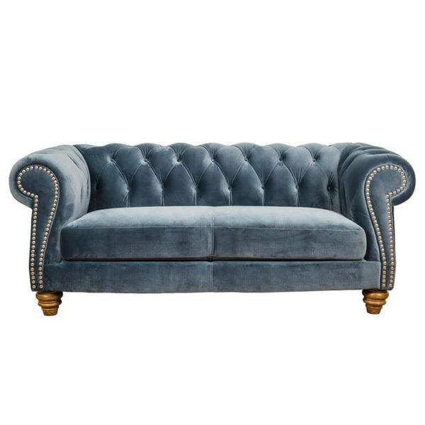 Handicraft sofa